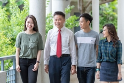 Lingnan University sets up special fund to support 2020 graduates