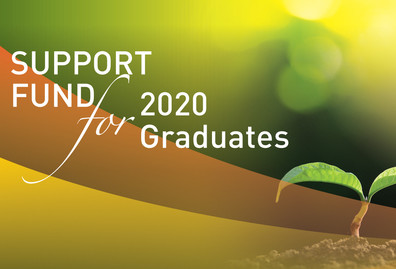 Support Fund for 2020 Graduates