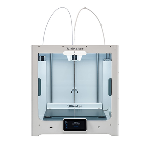 A 3D printer - Ultimaker S5 Printer