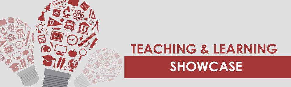 Teaching and Learning Showcase