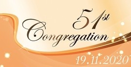 51st Congregation
