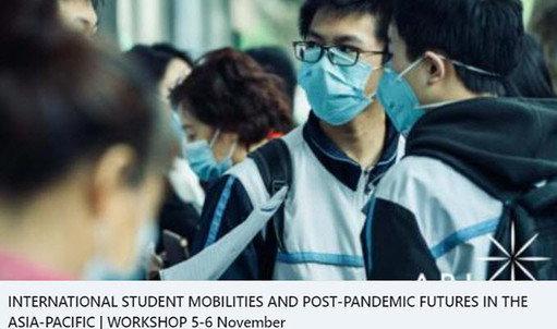 How has the global pandemic reshaped cross-border educational activities and student mobilities? Hear insights from Dr Xiong Weiyan, Research Assistant Professor, School of Graduate Studies, at the International Student Mobilities and Post-Pandemic Future