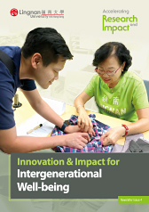 Innovation & Impact for Intergenerational Well-being