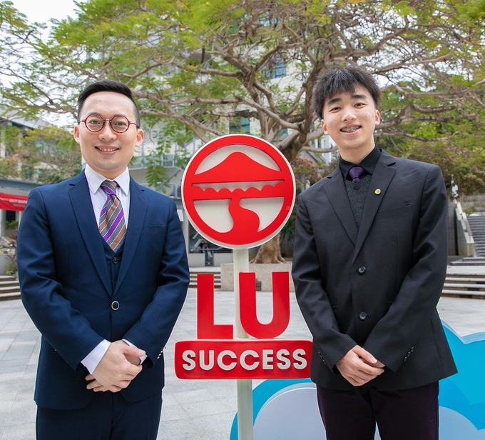 LU team wins three awards in Qi Yue Recitation Arts Festival and National College Students Recitation Conference