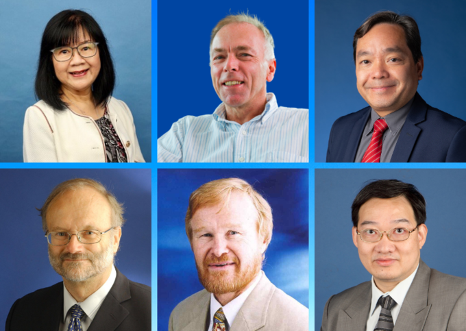 Six Lingnan scholars ranked in World's Top 2% Scientists