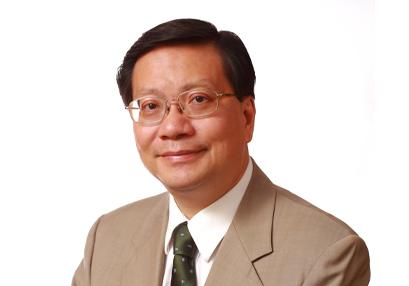 Prof Anthony Cheung