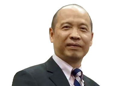Prof George Lin