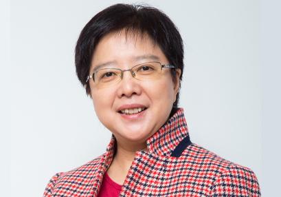 Dr Winnie Tang