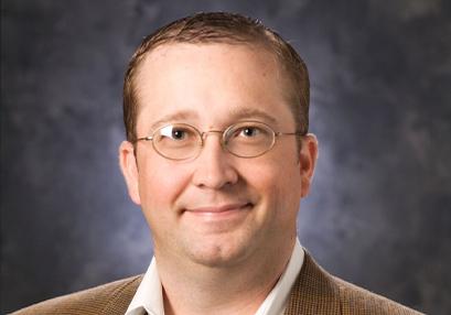 Professor David L. Eckles