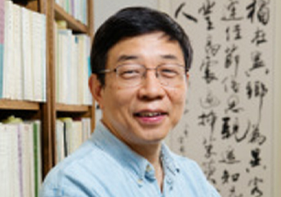 Professor Cai Zong-qi