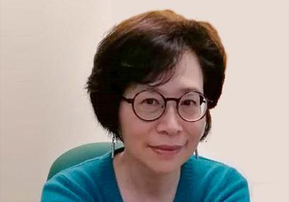 Professor Emilie Yeh