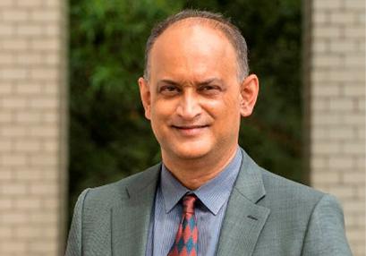 Professor Shalendra Sharma
