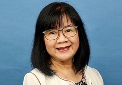 Professor Siu Oi Ling