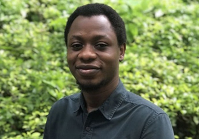 Mr. Ayomide Oluwaseyi Oladosu