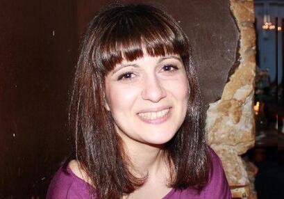 Dr Cristina Costa