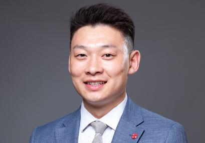 Dr Xiong Weiyan
