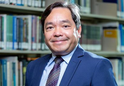 Prof Ka Ho Mok