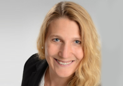 Prof. Iris Lorscheid