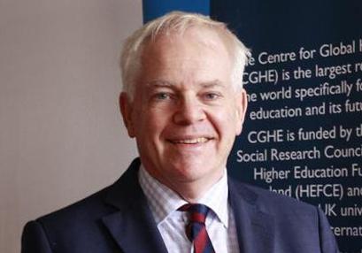 Prof Simon Marginson