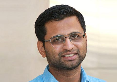 Professor Shivakumar Jolad