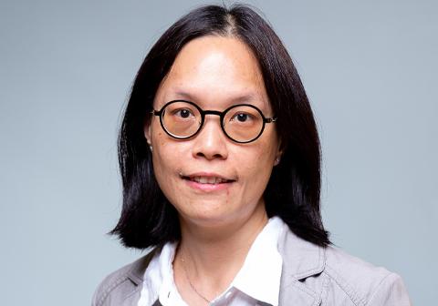 Professor Maggie Lau
