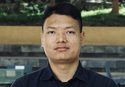 Mr. TUAL SAWN KHAI