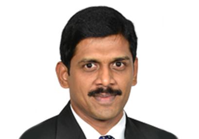 Dr. Anil Joseph Pinto
