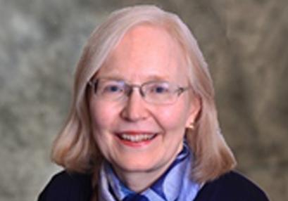Dr. Nancy E. Chapman