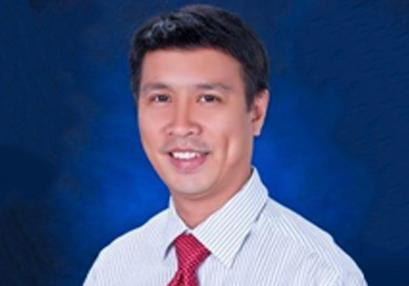 Dr. Francis Julius N. Evangelista