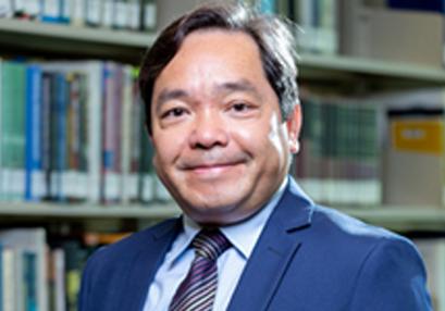 Prof. Ka Ho Mok